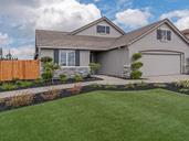 Manzanita by Legacy Homes in Merced California