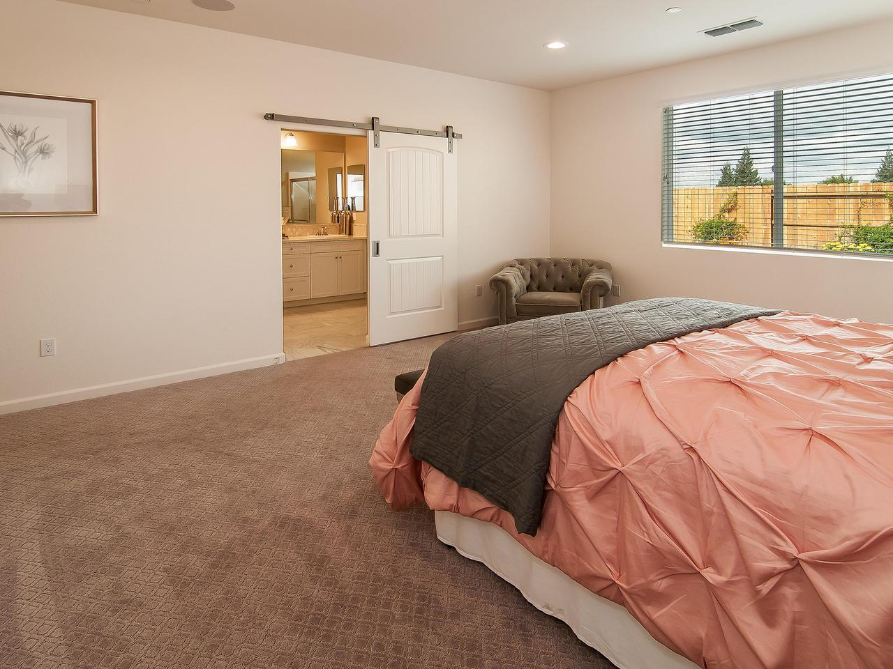 Bedroom featured in the Residence 1789 By Legacy Homes in Merced, CA