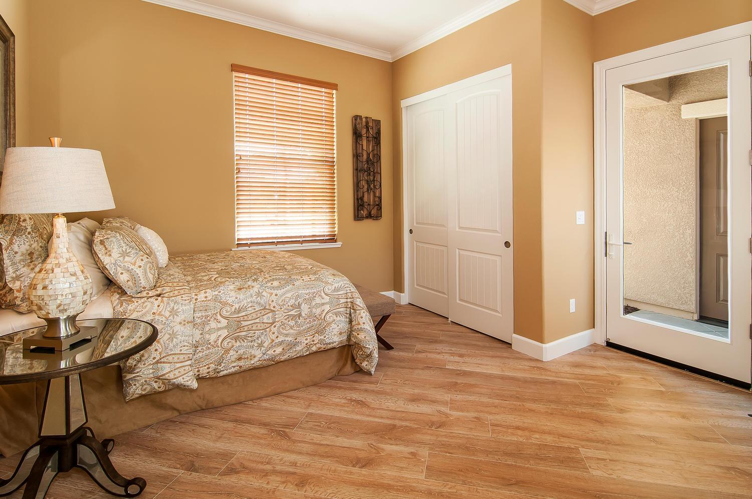 Bedroom featured in the Residence 6 By Legacy Homes in Santa Cruz, CA