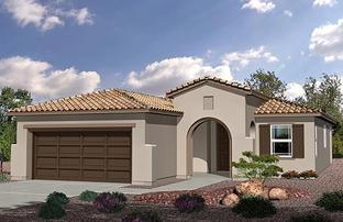 Residence 1502 - Augusta at Desert Ridge: Mesquite, Nevada - Legacy Homes