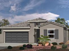 Residence 1833 - Augusta at Desert Ridge: Mesquite, Nevada - Legacy Homes