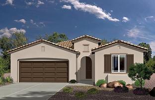 Residence 1974 - Augusta at Desert Ridge: Mesquite, Nevada - Legacy Homes