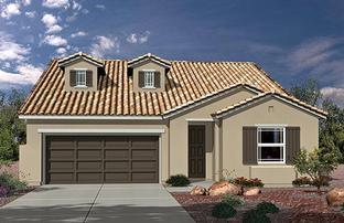 Residence 2530 - Augusta at Desert Ridge: Mesquite, Nevada - Legacy Homes