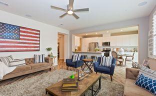 Amber ll by Legacy Homes in Riverside-San Bernardino California