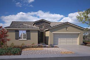 Residence 2052 - Terra Sol: Rosamond, California - Legacy Homes