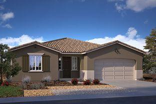 Residence 2128 - Terra Sol: Rosamond, California - Legacy Homes