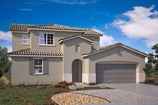 Residence 2535 - Terra Sol: Rosamond, California - Legacy Homes
