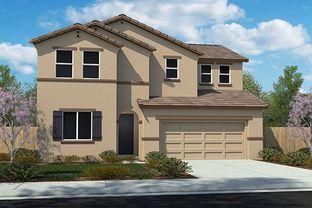 Residence 2438 - Willow Creek: Plumas Lake, California - Legacy Homes