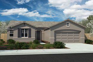 Residence 1818 - Willow Creek: Plumas Lake, California - Legacy Homes