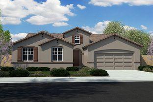 Residence 2041 - Willow Creek: Plumas Lake, California - Legacy Homes