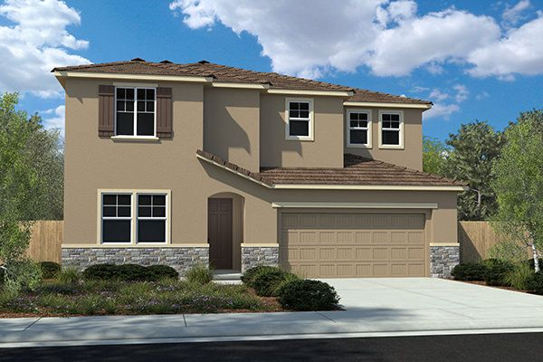 'Vintage Estates' by Legacy Homes (MHP Builders) in Salinas