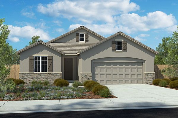 Exterior featured in the Residence 1994 By Legacy Homes in Salinas, CA