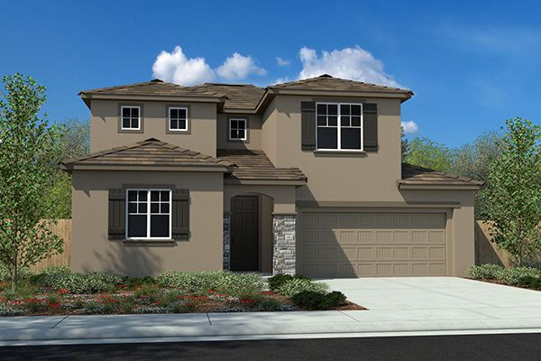 Exterior featured in the Residence 2131 By Legacy Homes in Salinas, CA