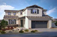 Country Creek by Legacy Homes in Riverside-San Bernardino California