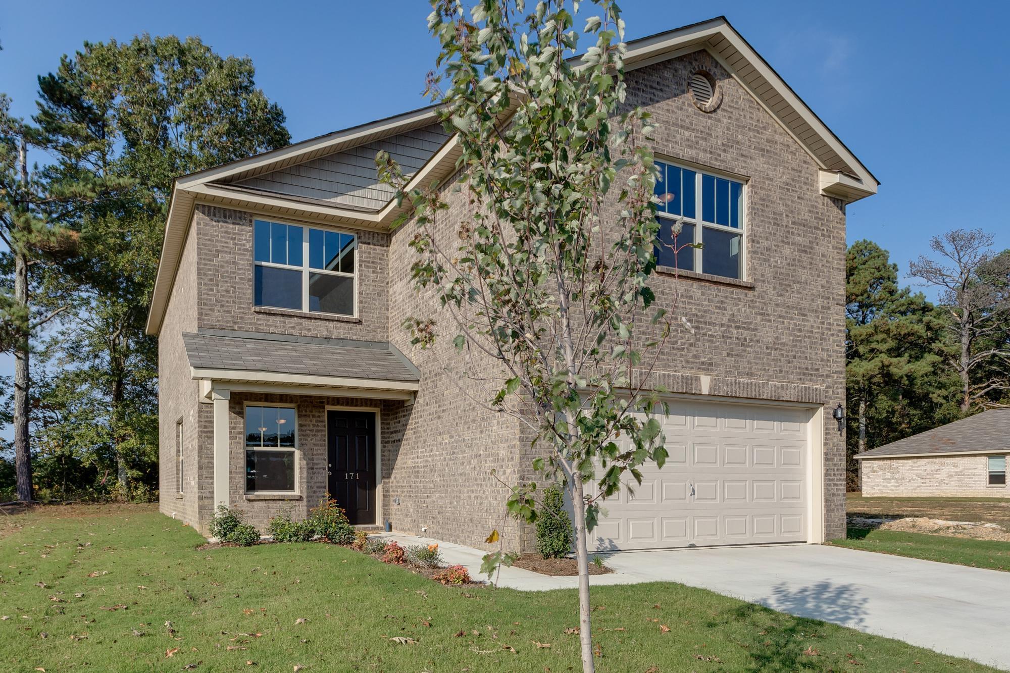 Bristol Creek By Legacy Homes In Huntsville Alabama