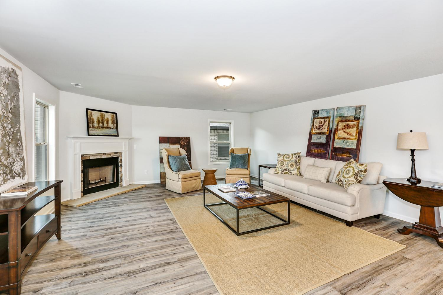 Greatroom-and-Dining-in-Richmond II-at-Burwell Gardens Freedom Series-in-Harvest