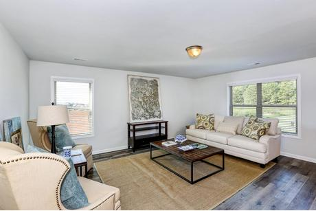 Greatroom-in-The Williamsburg-at-Burwell Gardens Freedom Series-in-Harvest