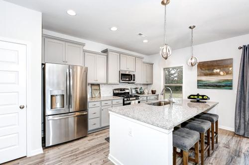 Kitchen-in-The Lincoln-at-Colonial Pointe-in-Meridianville