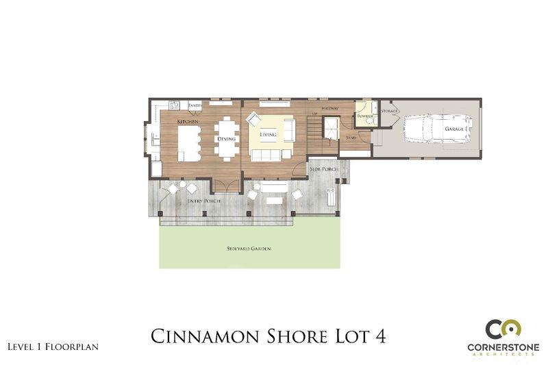Lot 4 - First Floor