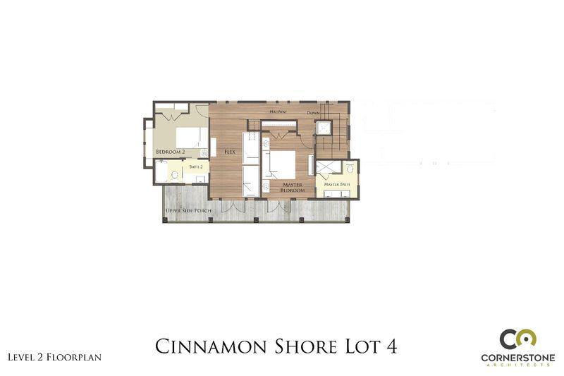 Lot 4 - Second Floor