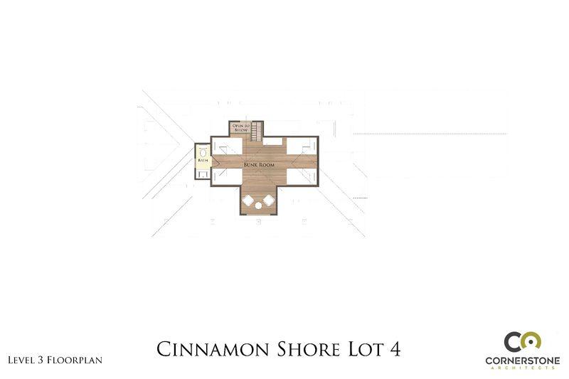 Lot 4 - Third Floor