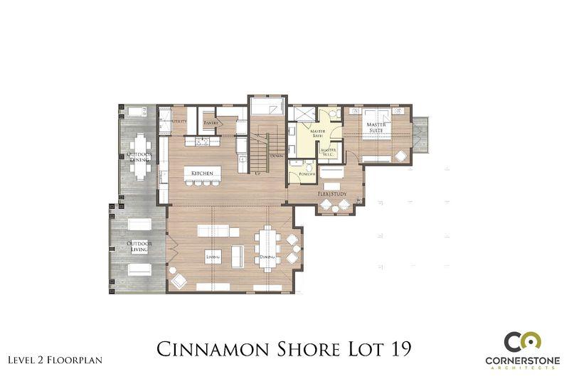 Lot 19 - Second Floor
