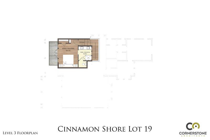 Lot 19 - Third Floor