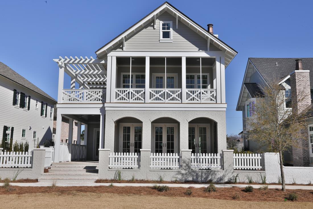 'Regatta Bay Preserve' by Destin Custom Home Builders in Destin-Fort Walton Beach