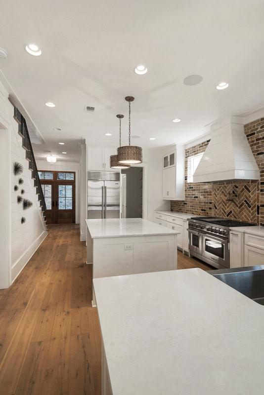 Kitchen featured in The Savannah By Destin Custom Home Builders in Destin-Fort Walton Beach, FL
