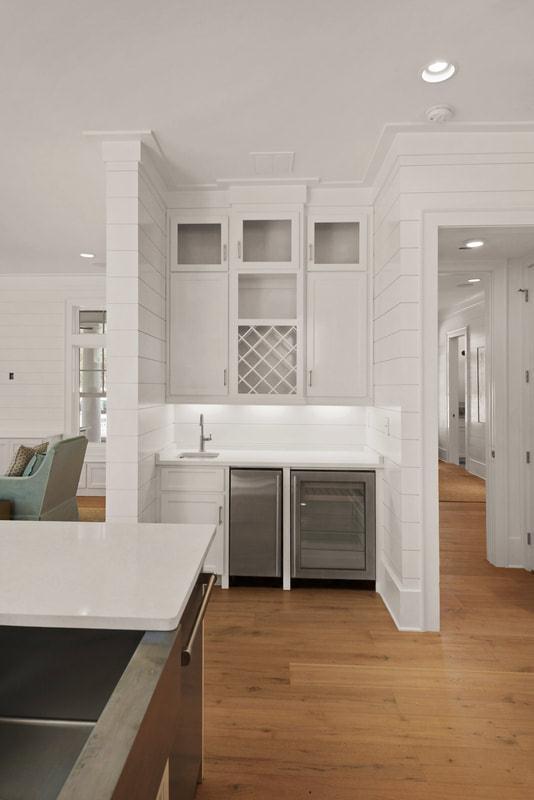 Living Area featured in The Savannah By Destin Custom Home Builders in Destin-Fort Walton Beach, FL