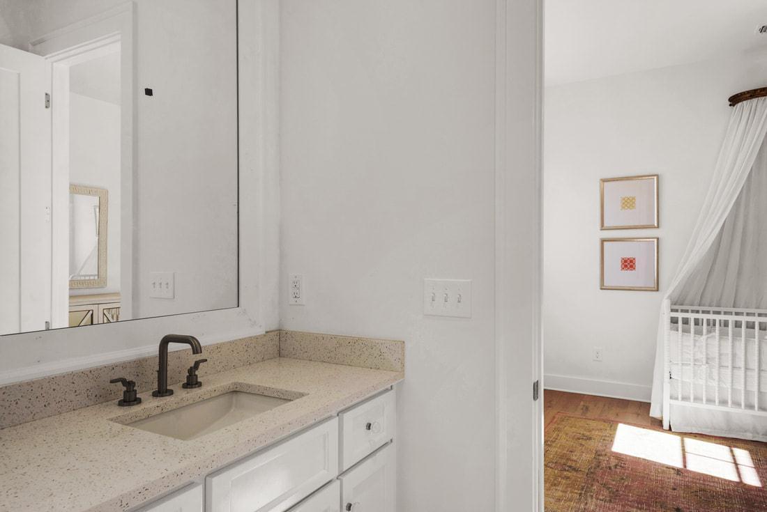 Bathroom featured in The Savannah By Destin Custom Home Builders in Destin-Fort Walton Beach, FL
