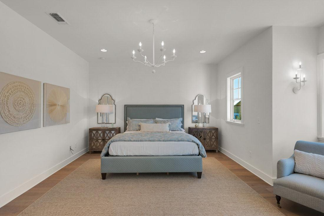 Bedroom featured in The Savannah By Destin Custom Home Builders in Destin-Fort Walton Beach, FL