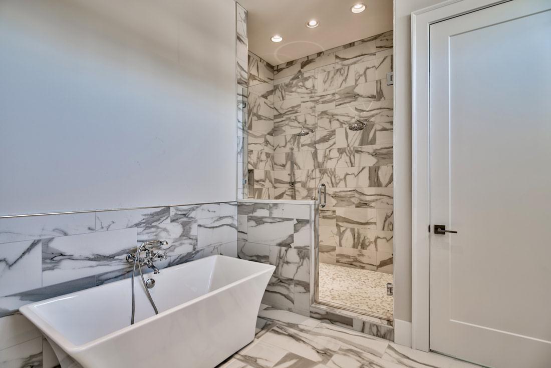 Bathroom featured in The Natchez By Destin Custom Home Builders in Destin-Fort Walton Beach, FL