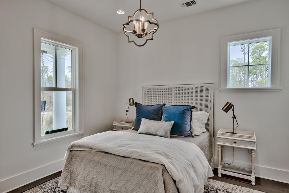 Bedroom featured in The Orleans By Destin Custom Home Builders in Destin-Fort Walton Beach, FL