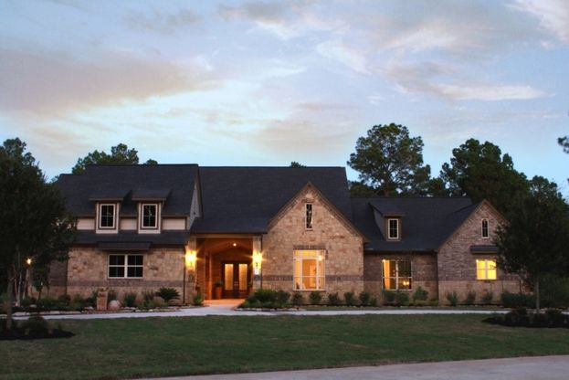 Fine The Reserve At Spring Lakes In Tomball Tx New Homes By Download Free Architecture Designs Osuribritishbridgeorg