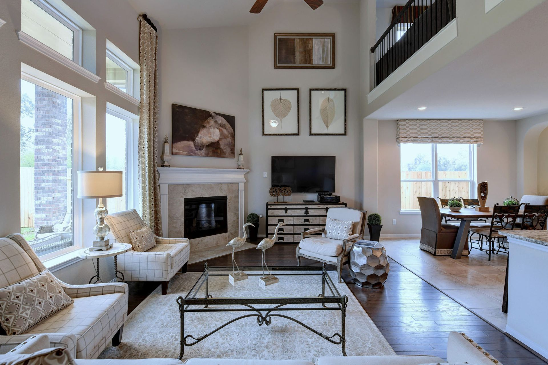 Greatwood Lake 60S in Richmond TX New Homes & Floor Plans by