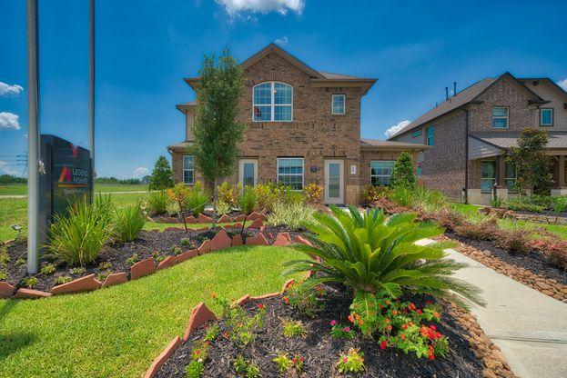 Rollingbrook Estates,77521