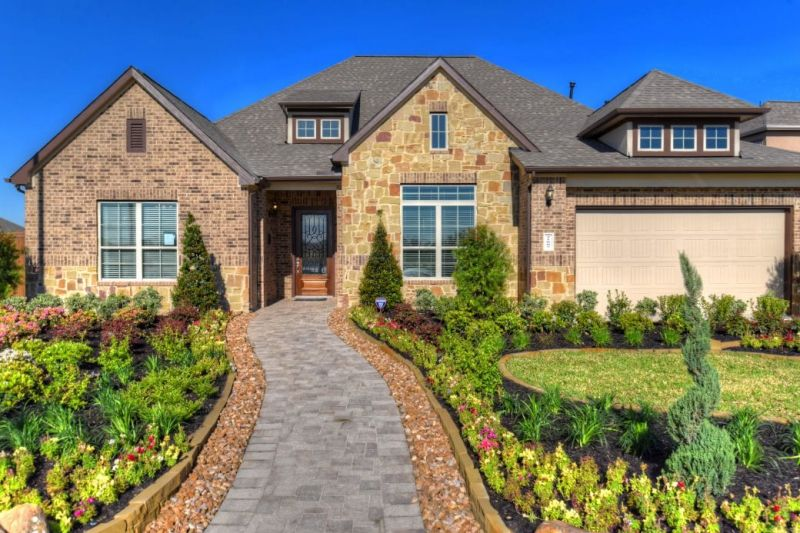 77357 New Homes For Sale
