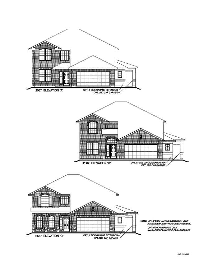 3903 Siderno Drive (Lake Shore Harbour - The Melodie)