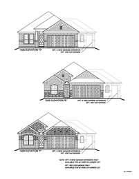 Excellent Princeton Classic Homes New Home Plans In Spring Tx Download Free Architecture Designs Osuribritishbridgeorg
