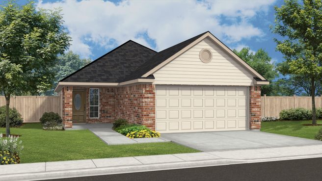 3922 Marbling Sisto Lane (Camillo Lakes - Value - Lamar)