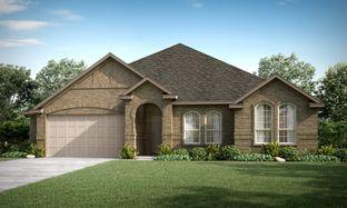 Lilac Bend - The Hyacinth - Lilac Bend: Katy, Texas - Princeton Classic Homes