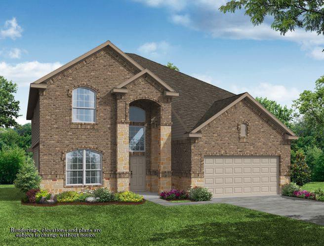 8 Lucas Chase Court (Rodeo Palms - McKendree II - 3577)