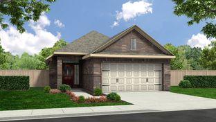 Madison Bend - Charlotte II - Madison Bend: Conroe, Texas - Legend Homes