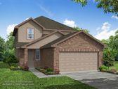 Merrylands by Legend Homes in Houston Texas
