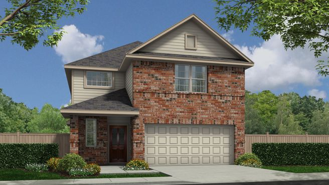 13507 Brooklyn Mead Lane (South Meadows - Briscoe)