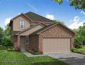 Sycamore Landing by Legend Homes in Fort Worth Texas