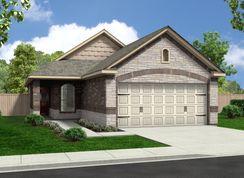Madison Bend - Guardian - Madison Bend: Conroe, Texas - Legend Homes