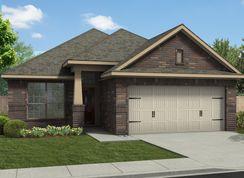 Madison Bend - Grayson - Madison Bend: Conroe, Texas - Legend Homes
