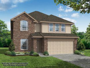 Madison Bend - Avondale - Madison Bend: Conroe, Texas - Legend Homes